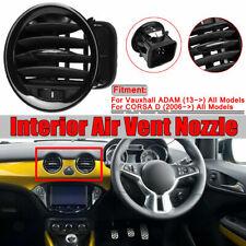 Piano griglia ugello di sfiato aria Misura per Opel Corsa D Adam 2201099 K4K6