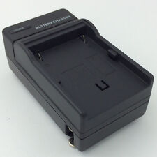 SB-L110 Battery Charger for SAMSUNG SCD27 SC-D27/XAA SCD67 SC-D67/XAA Camcorder