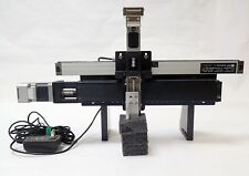 HIGH PRECISION  X/Z COOL MUSCLE LINEAR ACTUATOR,  RSF MSA650.23 DIGITAL SCALE