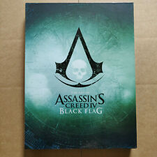 Art of Assassins Creed IV Black Flag Limited Edition Collectors Signed Slipcase