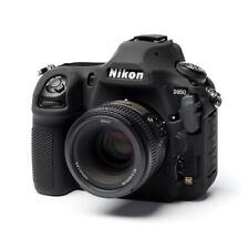 easyCover Nikon D850 BLACK Silicone Camera Case EA-ECND850B  FREE SHIPPING