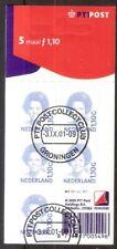 Nederland PZB  V 1492 B  Gestempeld.
