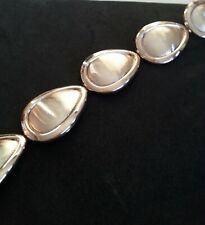 Tone Bracelet Vintage Gold