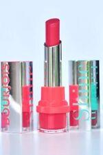 Bourjois Shine Edition Lipstick 3g 21 Rouge Making of