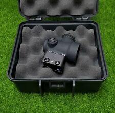 Trijicon 1x25mm MRO 2.0 MOA Red Dot Sight & Co-Witness Mount  - MRO-C-2200005
