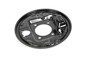 Brake Backing Plate Rear Left 42550407 fits 16-19 Chevrolet Spark