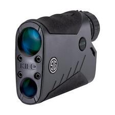 Sig Sauer Kilo 2000 Yard Graphite 7 x 25mm Digital Laser Rangefinder FLASH SALE!