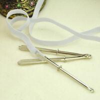 2pcs portent la ceinture élastique portant des outils de tissage de corde LTA