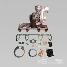 1,9 tdi turbocompresseur seat leon 721021-5008s Garrett 110kw 150ps Kit de montage