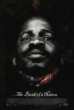 The Birth Of A Nation Movie Poster 18'' X 28''