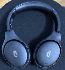 OPEN BOX TaoTronics SoundSurge 90 Active Noise Cancelling Headphones - Black