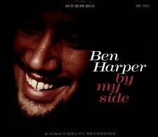 BEN HARPER BY MY SIDE DIGIPAK CD NEW