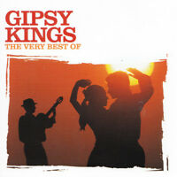 Gipsy Kings CD The Very Best Of - Europe (M/M)