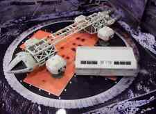 Space 1999 Eagle-1 Prop Laboratory Gerry Anderson, Copy of Pad Laminated*