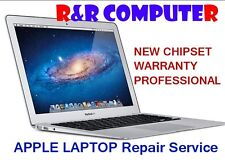 MACBOOK PRO A1297 820-2914-A 820-2914-B LAPTOP NEW VIDEO CHIP REPAIR INSTALL
