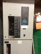 Ge Zenith 400 Amp Bypass Isolation Automatic Transfer Switch Ats