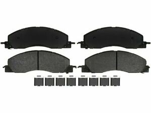 For 2011-2018 Ram 3500 Brake Pad Set Front Raybestos 78899YD 2017 2015 2014 2012