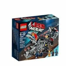 NEW The Lego Movie 70801 Melting Room NEW