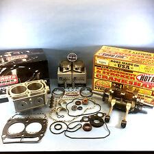 NEW COMPLETE ENGINE REBUILD KIT 2002-2009 POLARIS SPORTSMAN 700 RANGER 700