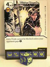 Maestro de dados - 1 x 096 # Kitty Pryde sobre aquí! -X-men primera clase