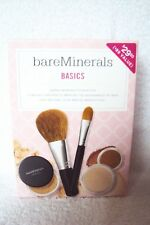 bareMinerals Escentuals Get Started BASICS Mineral Veil Kit TAN