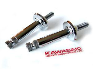 Kawasaki winker blinker Turn signal Stem Holder kz650 kz400 kz440 kz550 kz1000