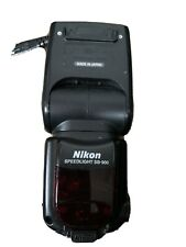 Nikon SB-900 Speedlight Flash SB900 -