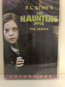 R. L. Steins The Haunting Hour The Series. Vol 1