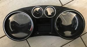 Peugeot 308 1.6 Petrol Speedometer Instrument Cluster 503001550509