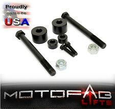 2005-2017 Toyota Tacoma 4WD Differential Drop Kit Made in the USA