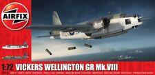 Airfix 1/72 Model Kit 08020 Vickers Wellington Mk.VIII