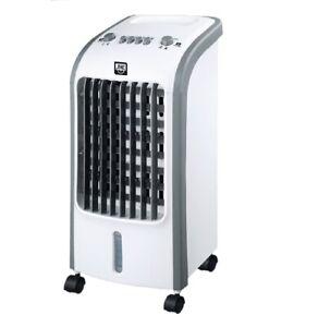 Luftreiniger Air Cooler Luftkühler Luftbefeuchter Ventilator 4,5 L 75 Watt