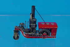 HO/HOn3 WISEMAN MODEL SERVICES IROQUOIS STEAM POWERED ROAD ROLLER KIT