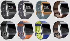 Fitbit Ionic Fitness Smart Watch - GRADED