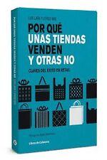 Por que unas tiendas venden y otras no. ENVÍO URGENTE (ESPAÑA)
