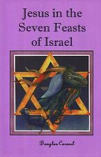 Jesus in the Seven Feasts of Israel, Messianic Jewish Author