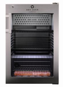 DRY AGER Fleischreifeschrank Reifeschrank DX500 Premium mit Rost 8167596