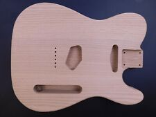 Sassafras T-Style Guitar Body