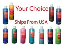 8oz and 16oz Craft Acrylic Paint Many Colors Your Choice Ships Fast