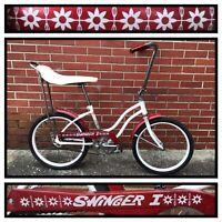 Foremost Swinger I Muscle Bike, All Original PENNYS BRAND 1970  Murray - Rare