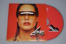 Lene – It's Your Duty. CD-Single Promo (ESP)
