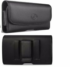 For Samsung Galaxy Note 8 leather belt clip loop Holster phone case pouch
