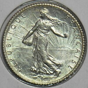 France 1915 Franc 297987 combine shipping