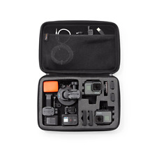 Carrying Case Safety Camera Accessories Storage Foam Padding Holder Large