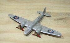 Dinky Toys Medium Bomber Aeroplane Vintage 1950/60,s Used No Box