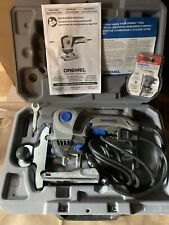 Dremel Trio Mulit-Function Tool Kit With Case & New Bit