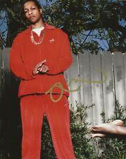 "DJ Quik REAL hand SIGNED 8x10"" Photo #4 COA Autographed rapper"