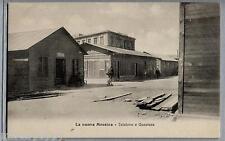 La nuova Messina Telefono e Questura PC Circa 1909 Alterocca Terni