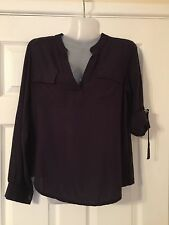 New Look V Neck Casual Shirts for Women