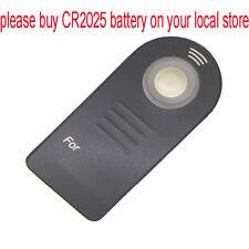 Ir Wireless Remote Control For Pentax D Ist Ds Ds2 Dl Dl2 Mz-6 Km K7 Kx_SX